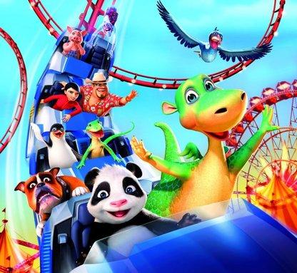 """Sabato 29 maggio """"Festa del bambino"""" in occasione dell'apertura del tradizionale Luna Park"""