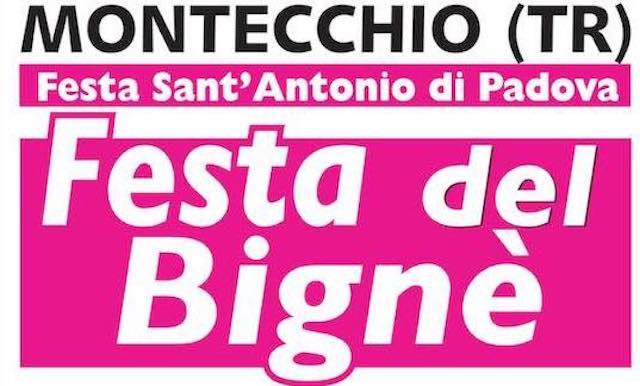 Bignè, ciambelle e bomboloni in Piazza Garibaldi per la Festa di Sant'Antonio