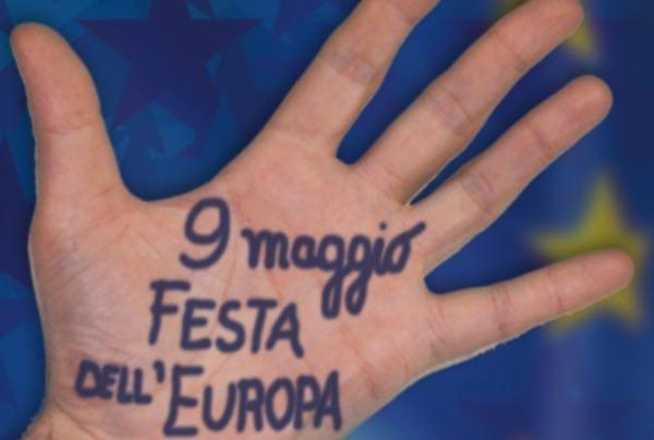 """""""Il futuro è l'Europa"""""""