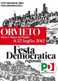 Continua la Festa Democratica a Ciconia. Le iniziative di mercoledì e giovedì: rappresentanza nell'era della crisi e politiche di genere per una nuova stagione in Umbria