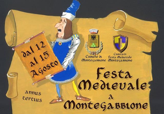 Un tuffo nella storia con la terza edizione della Festa Medievale