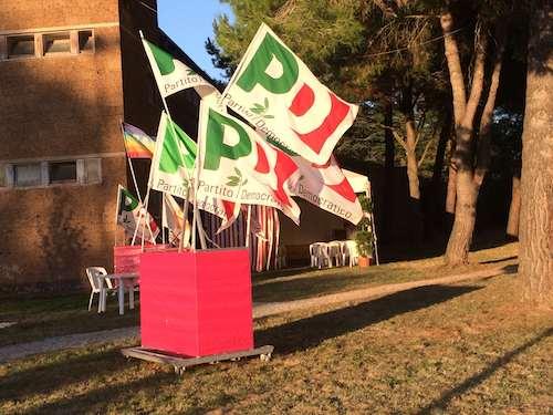 I 15 di Cambiamento progressivo annunciano le dimissioni dal Pd e attaccano Scopetti