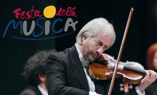 Festa Europea della Musica. Settima edizione con artisti umbri, partenopei e argentini