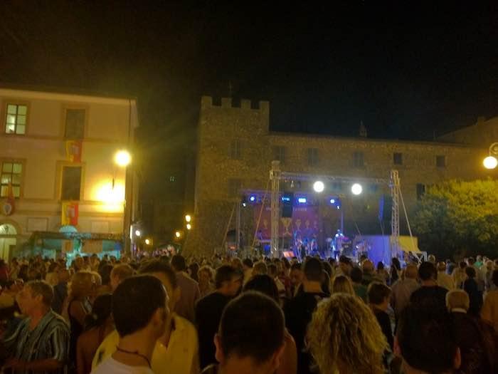 Festa del Vino dei Colli del Tevere, via alla 33esima edizione