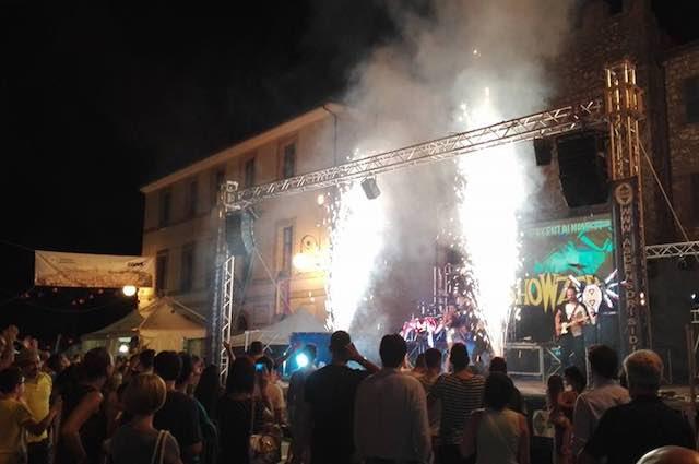 Record di presenze alla Festa del Vino. I fuochi d'artificio chiudono la 34esima edizione