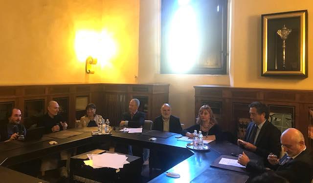 """Anche Massimo Cacciari a """"Orvieto in Philosophia: per la città della sapienza"""""""