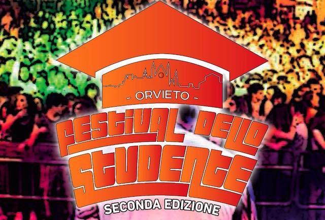"""Seconda edizione per il """"Festival dello Studente"""". Due giorni di eventi per tutti i gusti"""