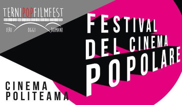 """Calà, Iacchetti e Vanzina alla seconda edizione di """"Terni Pop Film Fest"""""""