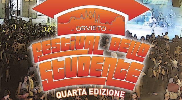 """Quarta edizione in Piazza del Popolo per il """"Festival dello Studente"""""""