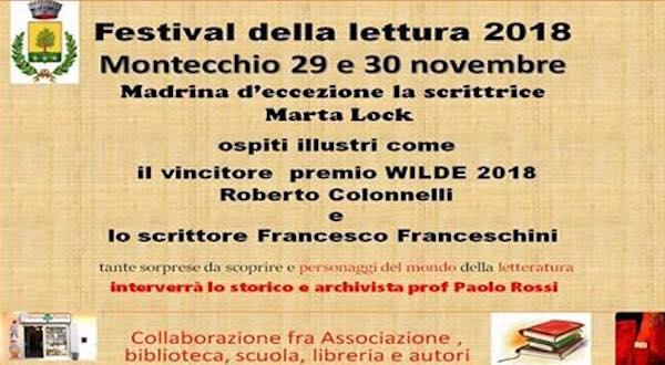 """Arriva il """"Festival della Lettura"""". Due giorni per riportare i giovani in biblioteca"""