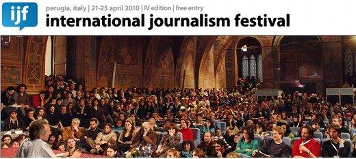 Si apre a Perugia il Festival internazionale del giornalismo. Una vasta serie di appuntamenti dal 21 al 25 aprile