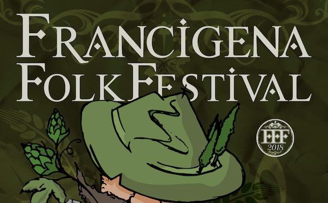 """""""Francigena Folk Festival 2018"""". Musica, sapori e cultura nell'estate badenga"""