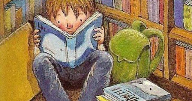 """""""Un mondo di fiabe"""", letture ad alta voce alla Scuola Primaria"""