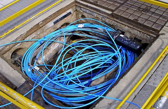 Modifiche alla viabilità, arriva la fibra ottica nel centro storico