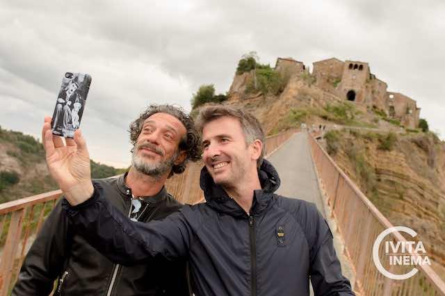 """Grande successo per """"Civita Cinema"""". Subito al lavoro per l'edizione di giugno 2018"""