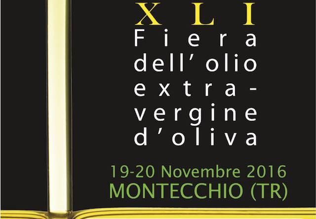 """La 41esima """"Fiera dell'Olio Extra-Vergine d'Oliva"""" trasforma Montecchio in villaggio medievale"""