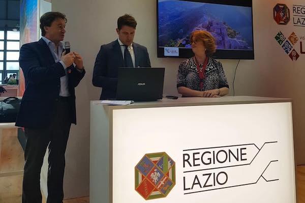 """Profili alla Fiera Internazionale del Turismo di Rimini: """"Puntiamo su qualità e sostenibilità"""""""
