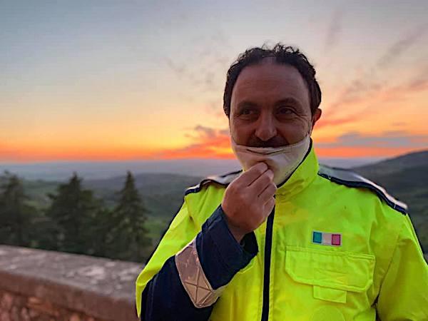 """Filiberti ad Agorà: """"Siamo a zero positivi eppure per la Regione è zona rossa"""""""