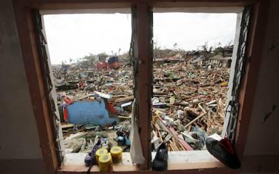 Raccolta Caritas nella Diocesi di Orvieto-Todi per le vittime del Tifone Haiyan nelle Filippine