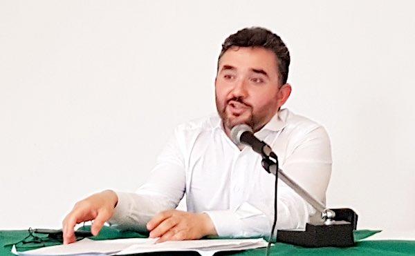 """""""Il rilancio del settore primario deve ripartire dalla creazione dei Distretti del Cibo"""""""