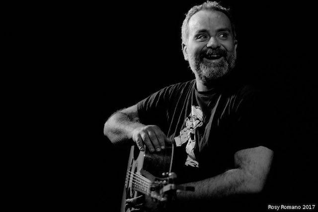 """Filippo Gatti presenta il nuovo album """"La Testa e il Cuore"""""""