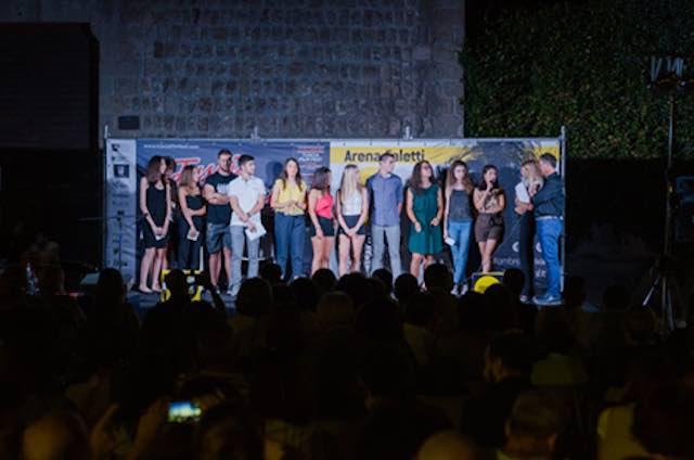 Ombre Festival, a Melissa Rossi il Premio Romiti Junior. Attesa per don Luigi Ciotti