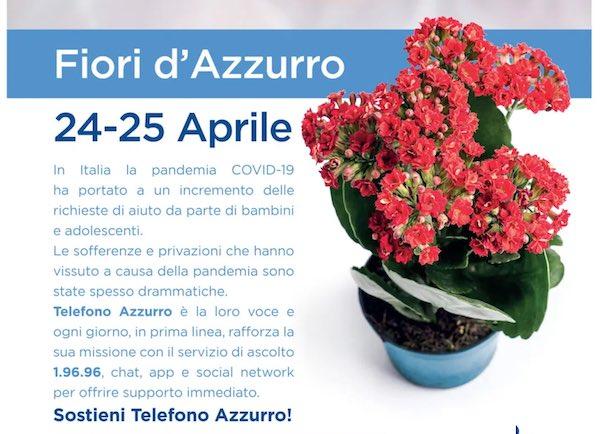 CAI Orvieto insieme a Telefono Azzurro per coltivare il seme della speranza