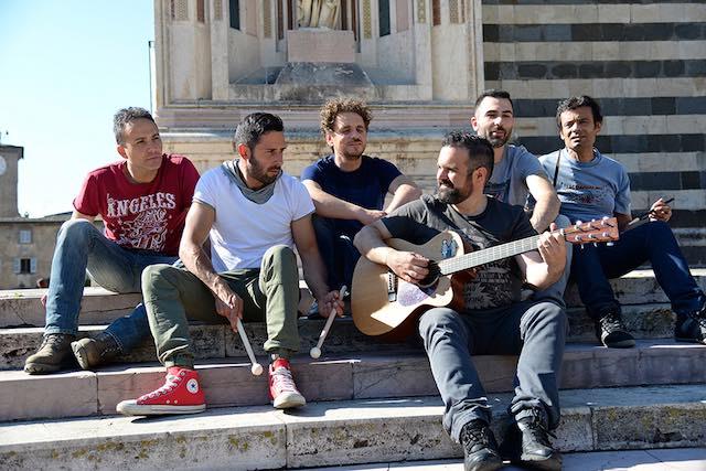 """Fiori Neri in radio con il singolo """"Credo nei miracoli"""", primo estratto dell'album #sognoinedito"""