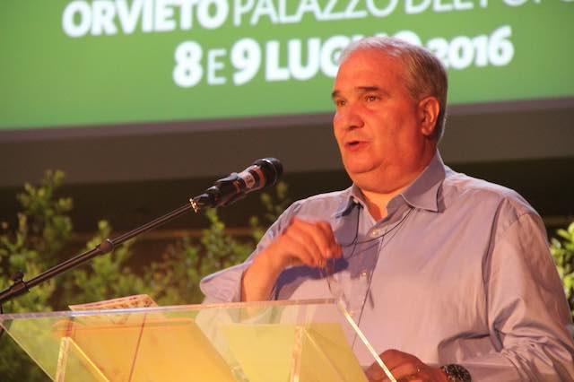 """La senatrice Fioroni sull'abolizione della Provincia di Terni: """"Umbria penalizzata: Terni rischia più danni che risparmi"""""""