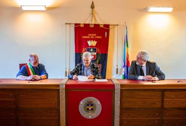Castello Orsini torna al Comune. Verso la nascita di un polo turistico-culturale