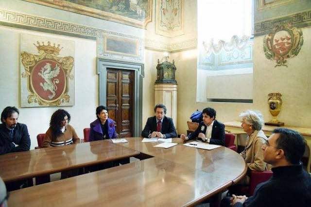 Sottoscritto il protocollo d'intesa tra Perugia e Orvieto per l'iscrizione delle Città Etrusche al Patrimonio Unesco