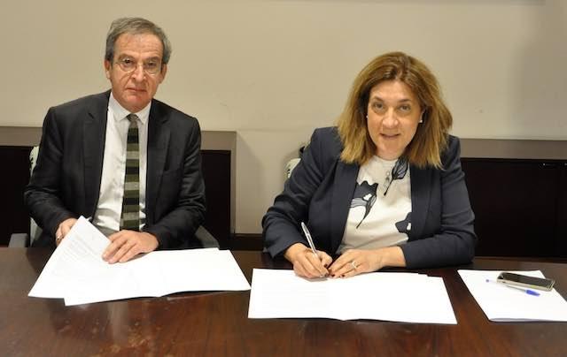 Diritti e opportunità detenuti, firmato il protocollo fra Regione e Unipg