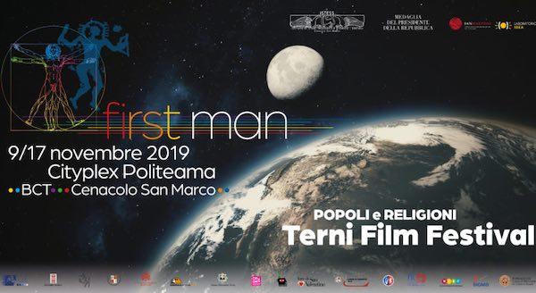 """""""Terni Film Festival"""", la 15esima edizione porta sulla luna"""