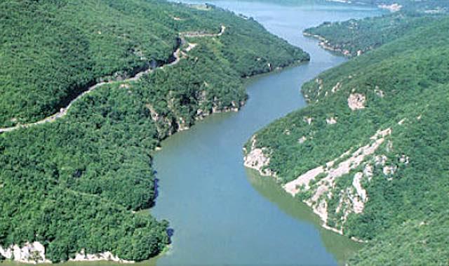 """""""Sul fiume Paglia ogni decisione sarà concordata e non serve una grande diga"""""""