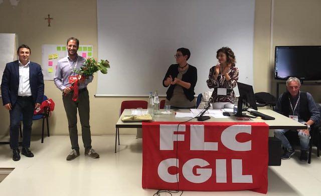 Congressi Cgil, eletti nuovi segretari e direttivi Fp e Flc