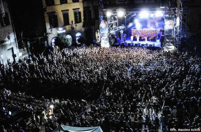 Umbria Folk Festival compie dieci anni. Festa fra tradizione e innovazione