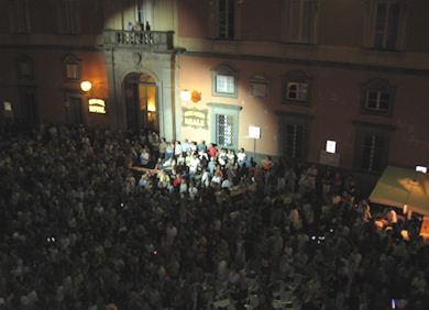 """Continua alla grande Umbria Folk Festival. Si prosegue con """"honeybird and the birdies"""" e Lou Dalfin"""