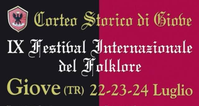 """Il mondo si incontra alla nona edizione del """"Festival Internazionale del Folklore"""""""
