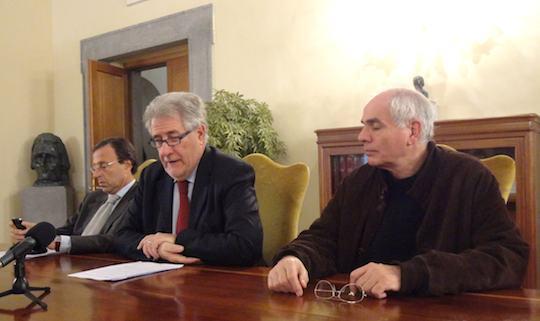 La Fondazione CRO approva il Previsionale 2013: un milione e mezzo di euro a sostegno del territorio. Altri 500 mila euro dalla Popolare di Bari