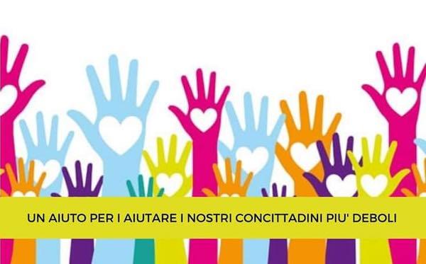 Il Comune di Monteleone d'Orvieto attiva il Fondo di solidarietà alimentare