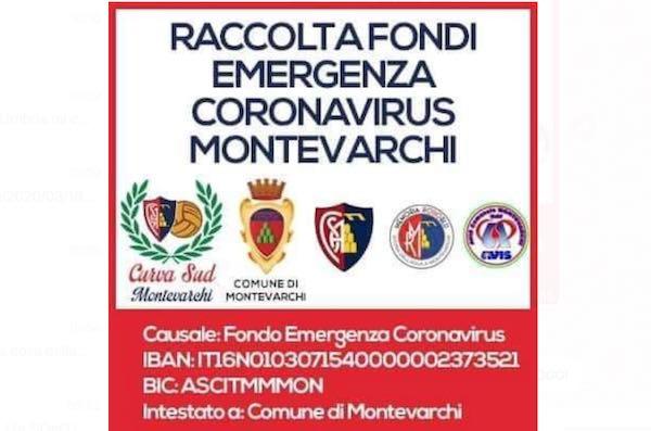 Anche nella terra di Francesco Mochi, una raccolta fondi per l'ospedale