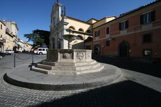 Mano tesa tra Perugia e Canino nel nome di Papa Paolo III Farnese e Maria Alessandrina Bonaparte