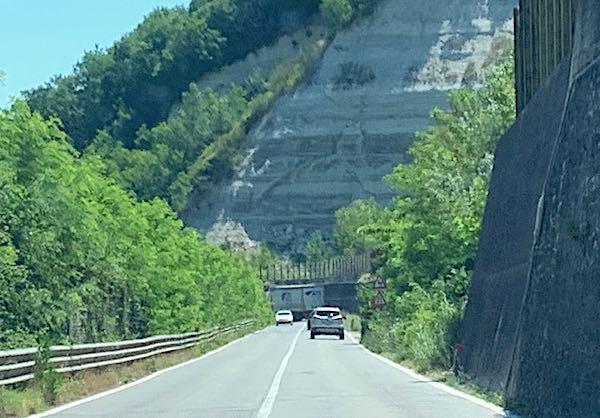 Viadotto Montoro, riapertura parziale entro il 20 luglio. Novità per i Fori di Baschi