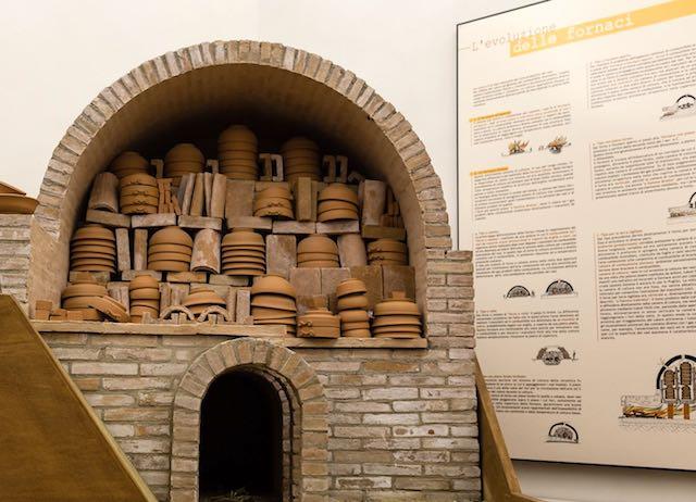 Proseguono le aperture dell'Area Archeologica di Scoppieto