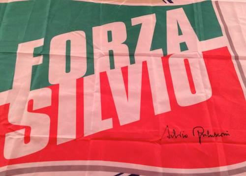 """Club Forza Silvio sui costi della politica: """"C'è poca trippa per gatti"""""""