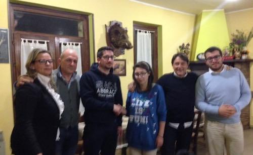 Eletto il nuovo coordinamento comunale di Forza Italia. Luisa Mereu al vertice