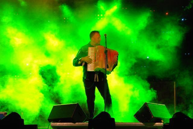 Perugia balla sulle note di Gianfranco Foscoli. Flashmob in Piazza IV Novembre