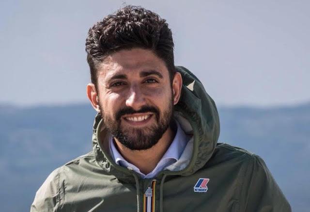"""Federico Gori: """"In campo con passione e progetti per Montecchio"""""""