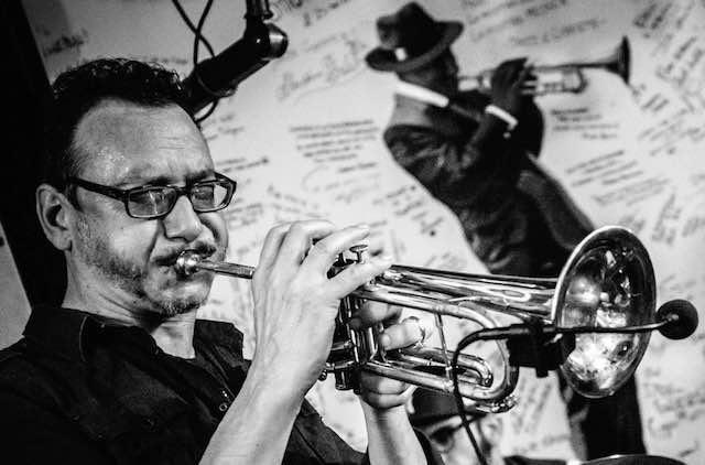 A Tuscia in Jazz Festival il Sinarmonico duo di Aldo Bassi e Giovanni Imparto