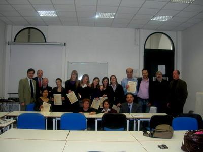 Concluso il 7° Corso del Master ACT in Valorizzazione e gestione dei centri storici minori
